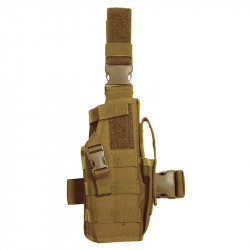 PANTAC CORDURA MP7 Holster - CB - Powair6.com