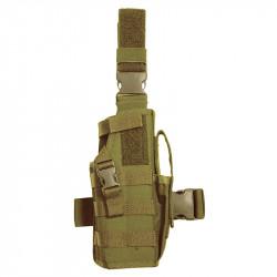 Pantac Holster Cordura pour MP7 - Khaki - Powair6.com