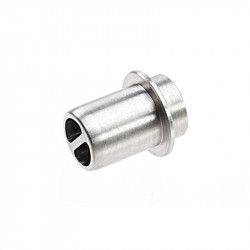Blackcat BB Improved Stainless Steel Nozzle for Systema PTW -