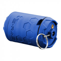 Z-PARTS E-RAZ rotative grenade - Blue -