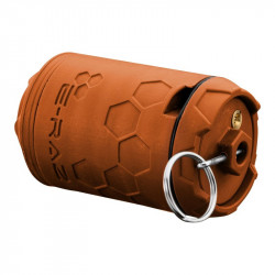 Z-PARTS E-RAZ rotative grenade - Orange - Powair6.com