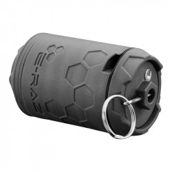 Z-PARTS E-RAZ rotative grenade - Grey -