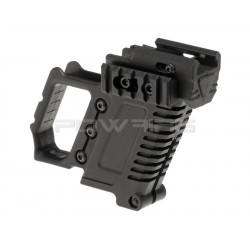 Pirate Arms kit de conversion pour Glock 17 - Powair6.com