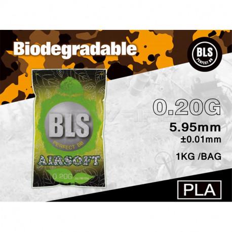 BLS 0.20gr BIO BB (1kg) -