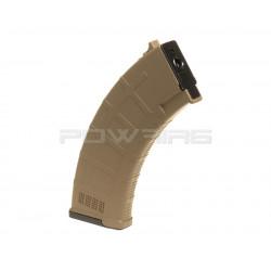 Pirate Arms Chargeur HI-CAP 600 billes pour AK - Tan -