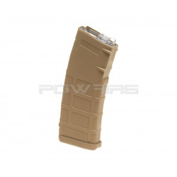 Pirate Arms 400rds Hicap Polymer Magazine for M4 - Tan - Powair6.com