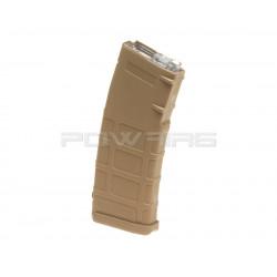Pirate Arms Chargeur HI-CAP 400 billes pour M4 - Tan - Powair6.com
