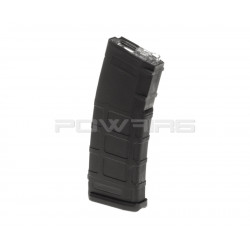 Pirate Arms 400rds Hicap Polymer Magazine for M4 - Black - Powair6.com