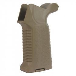 KUBLAI MOE-K2 style Pistol Grip for M4 / M16 AEG - Dark Earth -