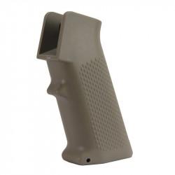 KUBLAI classic Pistol Grip for M4 / M16 AEG - Dark Earth -