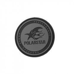 Polarstar TEAM 2018 velcro patch - Powair6.com