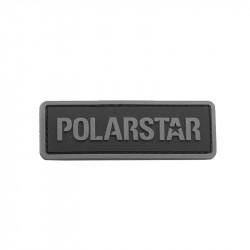 Polarstar PATCH 2018-B avec velcro