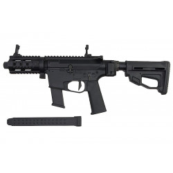 ARES M45X-S AEG (Short) - Black -