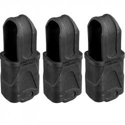Original Magpul® – 9mm Subgun, 3 Pack - BK -