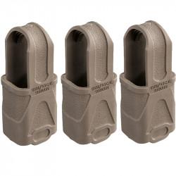 Original Magpul® – 9mm Subgun, 3 Pack - DE -