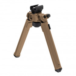 Magpul® Bipod for 1913 Picatinny Rail - FDE - Powair6.com