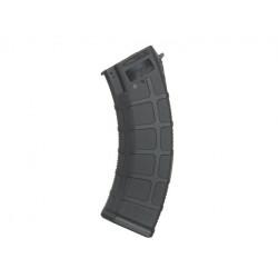 D-DAY Chargeur DMAG à capacité variable pour AK - noir -