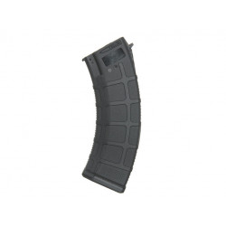 D-DAY DMAG AK 30/135rds Variable-Cap Magazine - Black -