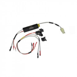 APS MOSFET for V2 Gear Box Rear Wires -