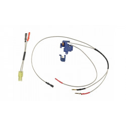 ELEMENT High Voltage Switch Assembly for V2 Gearbox -Front Wiring -