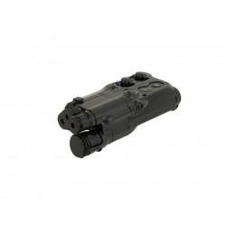 FMA Boitier ANPEQ 16 noir pour batterie