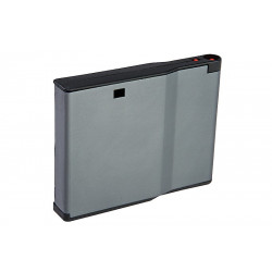 Silverback SRS 30 rds Aluminum Magazine - Grey -