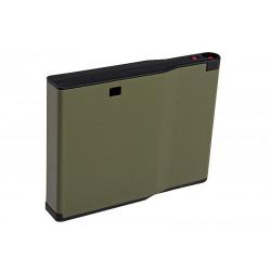 Silverback chargeur 30 billes métal pour SRS OD -