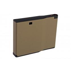 Silverback chargeur 30 billes métal pour SRS FDE -
