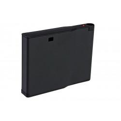 Silverback chargeur 30 billes métal pour SRS noir - Powair6.com