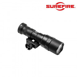 Surefire M300C Mini Scout Light - Noir - Powair6.com