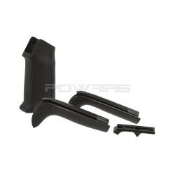 Element Grip Modulaire MMD Noir - Powair6.com