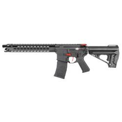 VFC Avalon Leopard Carbine fixed stock (mosfet + mallette rigide) - Powair6.com