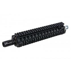 G&P Front Set transformer MTFC Daniel Defense 9.5inch noir -