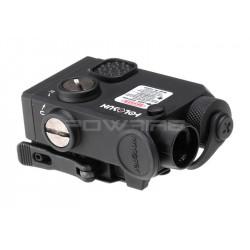 HOLOSUN LS221G Laser vert et laser IR -