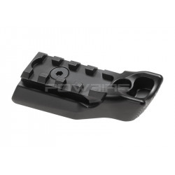 Action Army AAC T10 bottom stock rail -