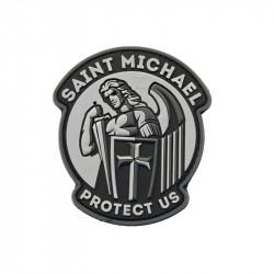 Patch Saint Michael protect US - Powair6.com
