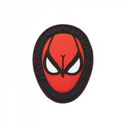 Spiderboobs Velcro patch - Powair6.com