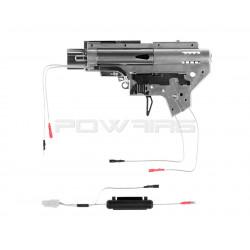 APS Gearbox Silver Edge V2 avec fonction EBB cablage AV - Powair6.com