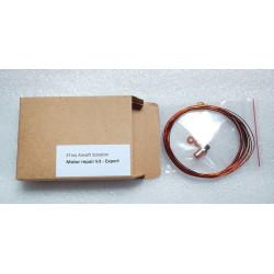 Etiny kit de réparation pour moteur PTW (expert)