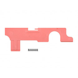SLONG AIRSOFT Selector Plate for M4 - Powair6.com