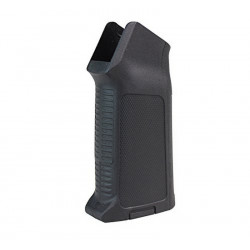 SLONG AIRSOFT TACTICAL motor GRIP FOR M4 AEG Black -
