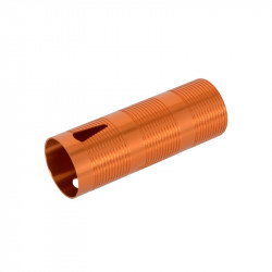 SLONG AIRSOFT CNC Heat-Dissipating 80% Cylinder -