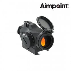 Aimpoint Micro T2 2MOA - Powair6.com