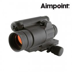 Aimpoint Comp M4 avec montage QRP2 - Powair6.com