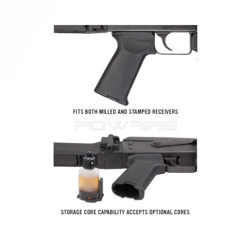 Magpul MOE® AK+ Grip – AK47/AK74 for GBBR- BK