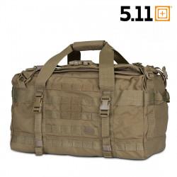 5.11 RUSH LBD MIKE 40L BACKPACK - Kangaroo - Powair6.com