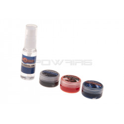 POINT Grease Set -
