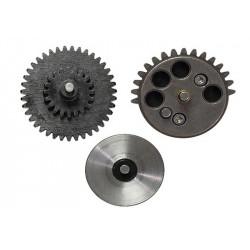 SHS Set d'engrenages standard ratio 18:1 pour gearbox V2 & V3 -