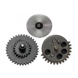 SHS Set d'engrenages speed ratio 16:1 pour gearbox V2 & V3