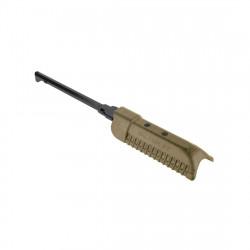 Falcom37 HABU Mod1 AR15 Charging Handle pour PTW/GBBR - DE - Powair6.com